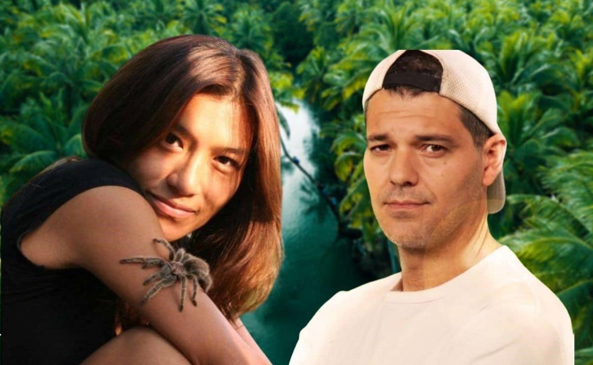 Frank Cuesta y Yuyee | TODODISCA