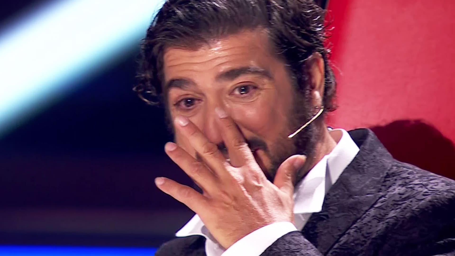 HIJO DE ANTONIO OROZCO SORPRENDE MUSICA