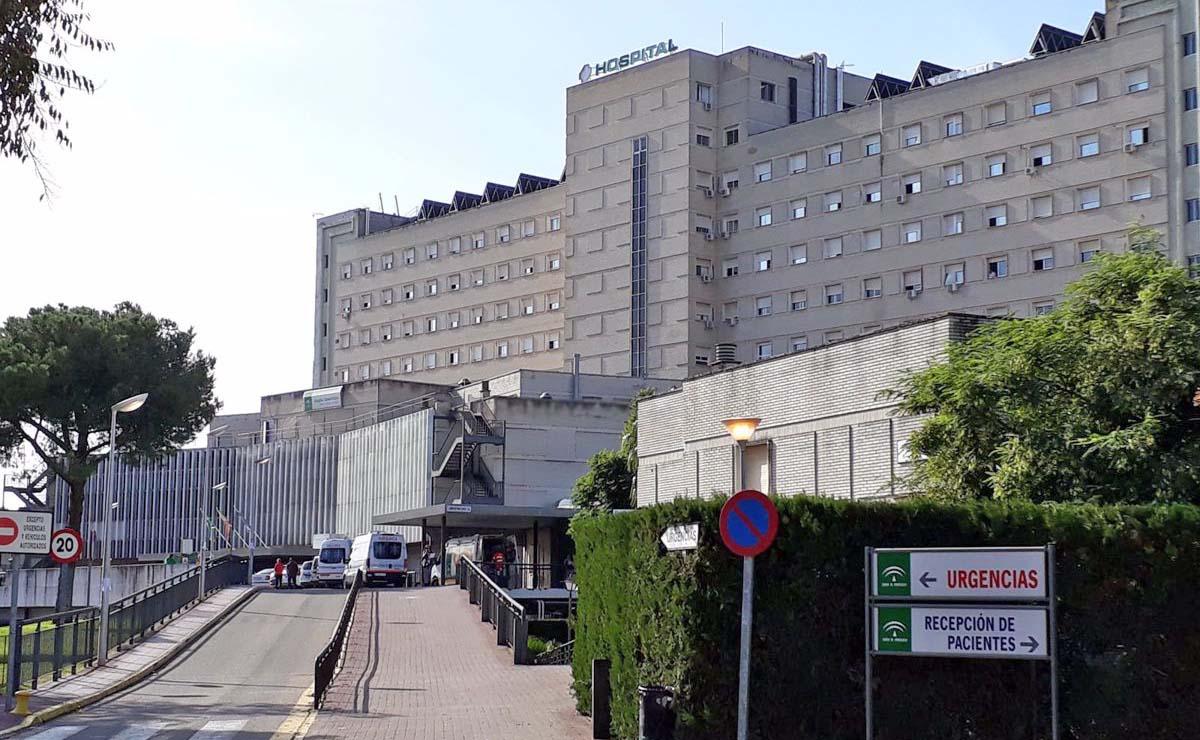 Hospital de Valme SAS