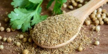 Ingrediente Cilantro