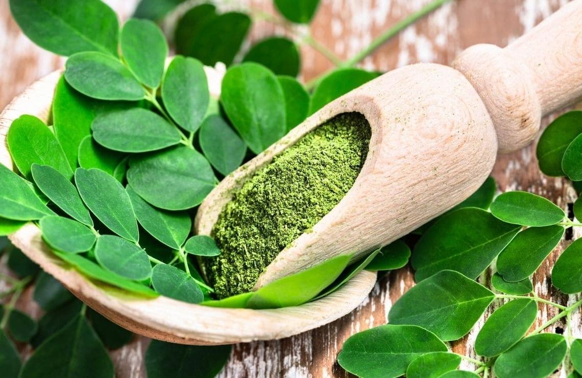 Ingrediente Moringa