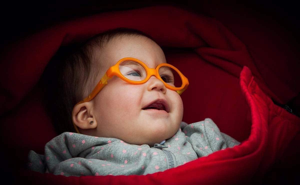 La bonita imagen de una niña con Síndrome de Prader Willi recibe un premio