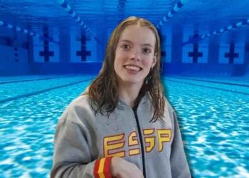 Marta Fernández, clasificada para los Juegos Paralímpicos de Tokio