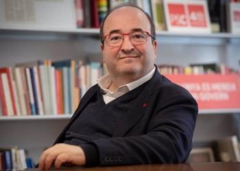 Miquel Iceta empleo público