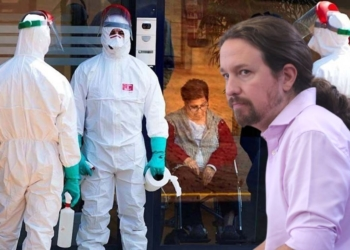 Pablo Iglesias dependencia residencia