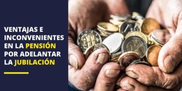 Pensión de jubilación anticipada