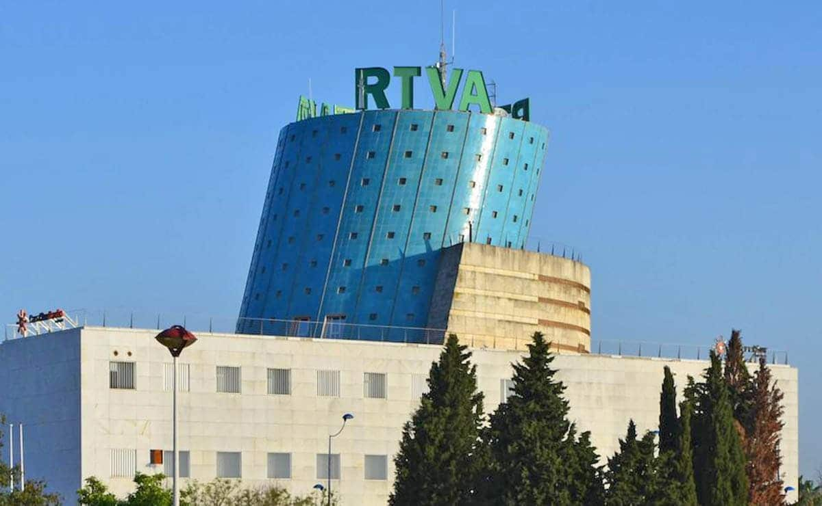Sede central RTVA