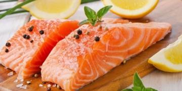 Salmón vitamina B12 diabetes