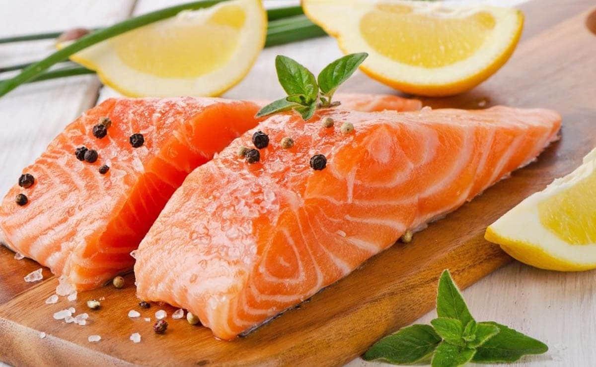 Salmón vitamina D diabetes