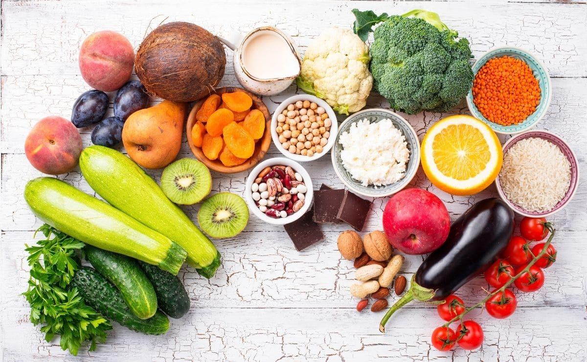 Dieta baja en hidratos de carbono gastronomia