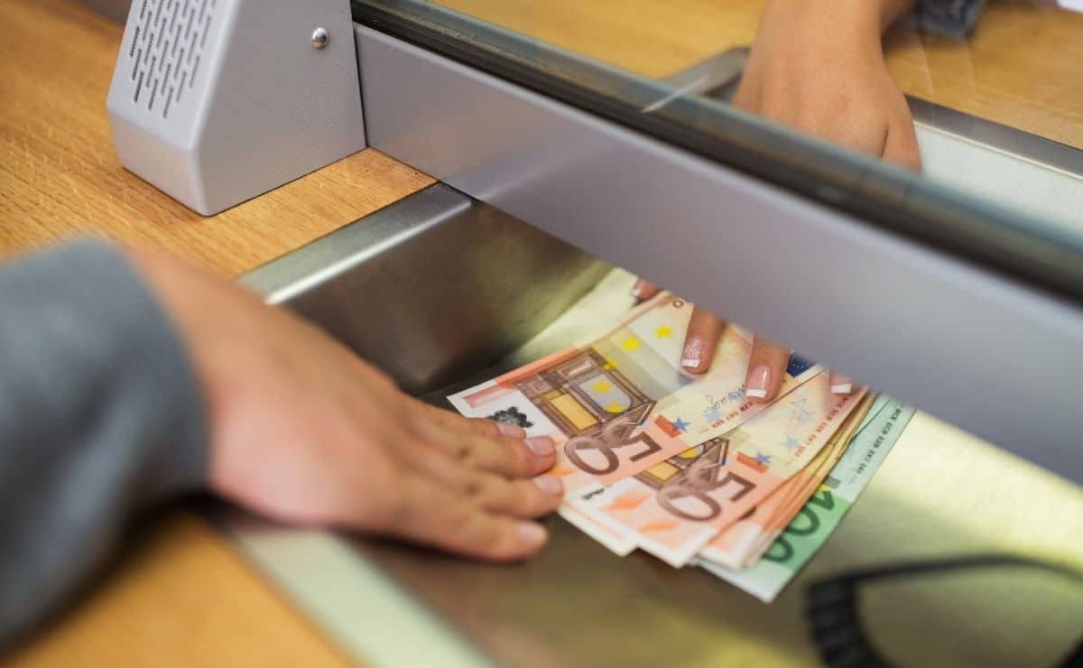 Euros pago