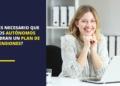 Trabajador autónomo plan de pensiones