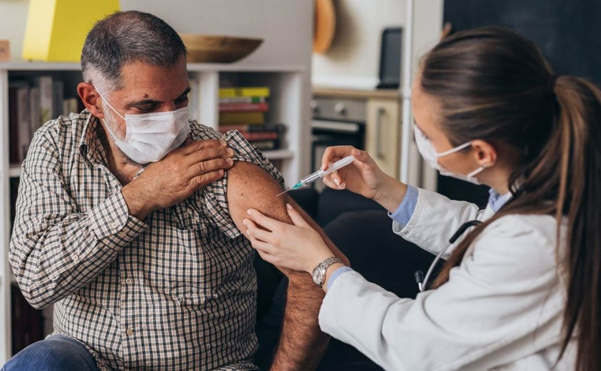 Vacuna Covid-19 empleo