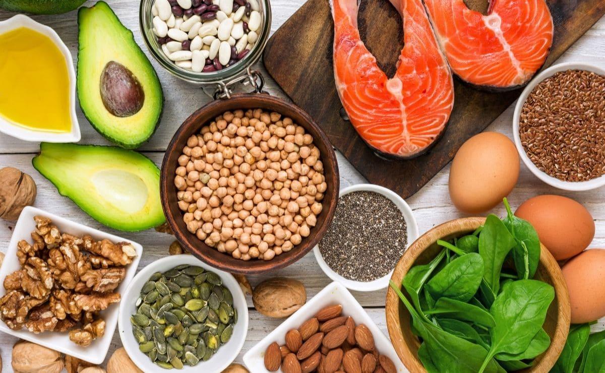acidos grasos Omega-3 alimentos nutrientes