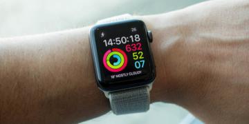 Apple Watch Diabetes Covid-19 Coronavirus