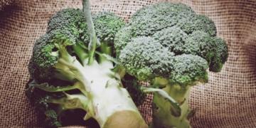 brócoli vitamina C