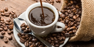 cafe cafeina relacion OCU