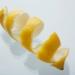 Cáscara jugo de limón