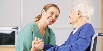 centros de día persona con discapacidad dependencia personas mayores
