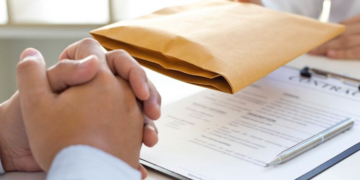 Contrato falso subsidio desempleo