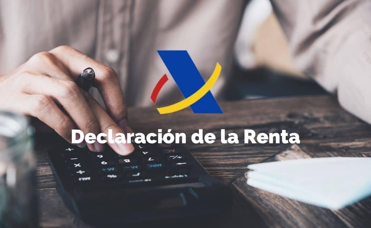 declaracion de la renta Agencia Tributaria AEAT Ingreso Minimo Vital