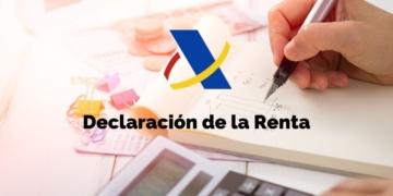 declaracion de la renta agencia tributaria aeat ERTE