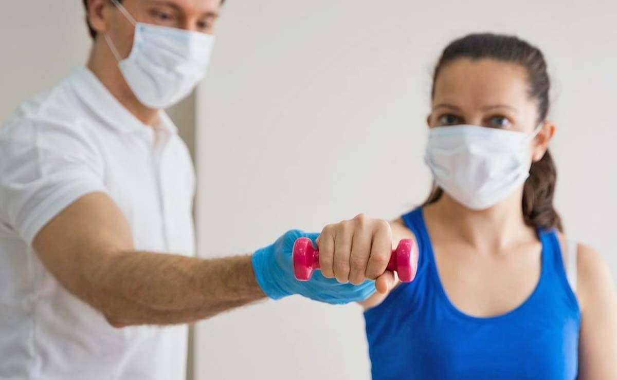 fisioterapia respiratoria covid-19 fibrosis quistica