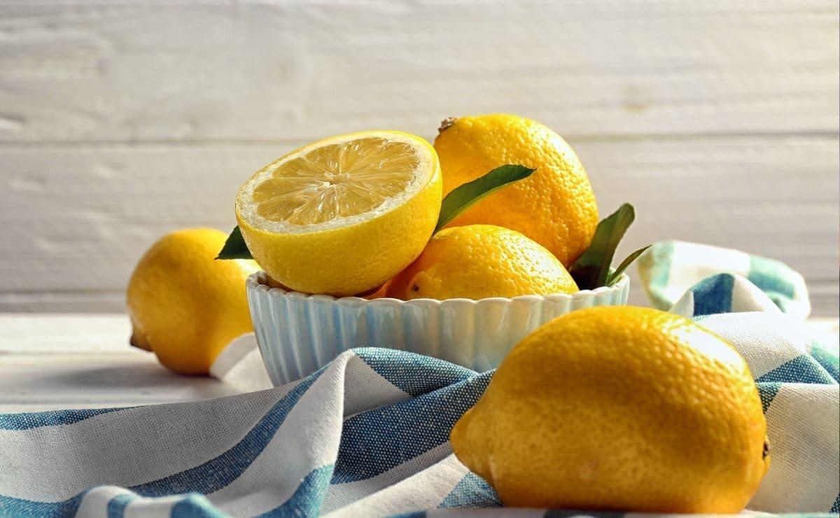 Propiedades antioxidantes del limón ante el Covid-19