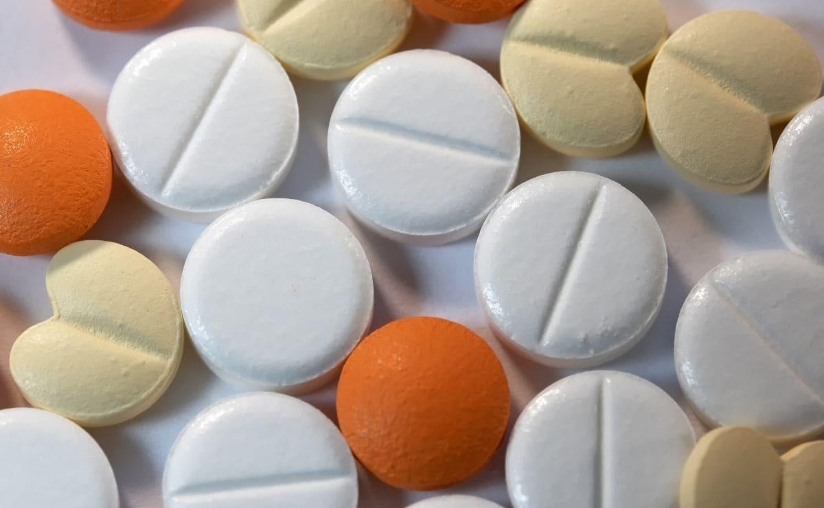 metformina pastilla diabetes vih sida medicamento farmaco
