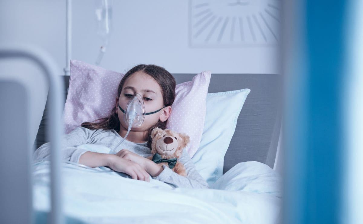 niños covid-19 Síndrome inflamatorio multisistémico