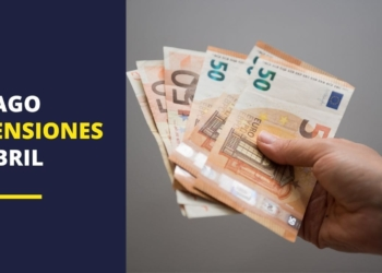 pago pension pensiones abril