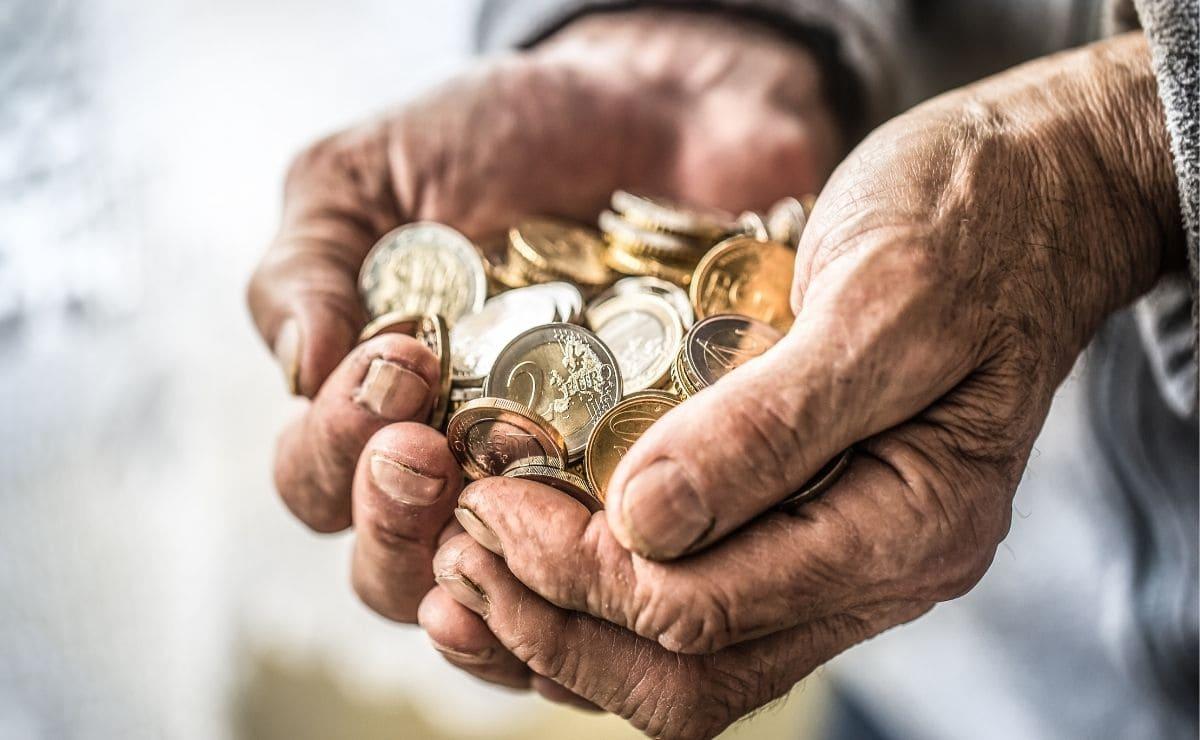 Pensión jubilación subida IPC