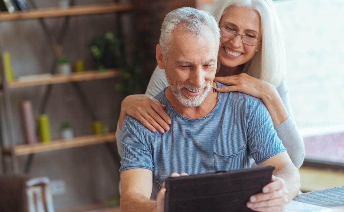 pension jubilacion pensionistas