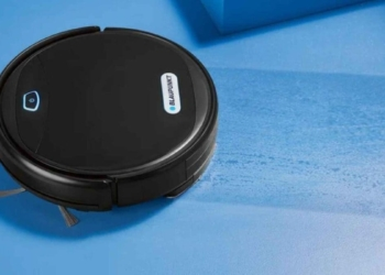 Lidl Roomba
