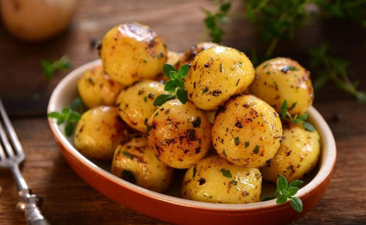 vitamina C patatas
