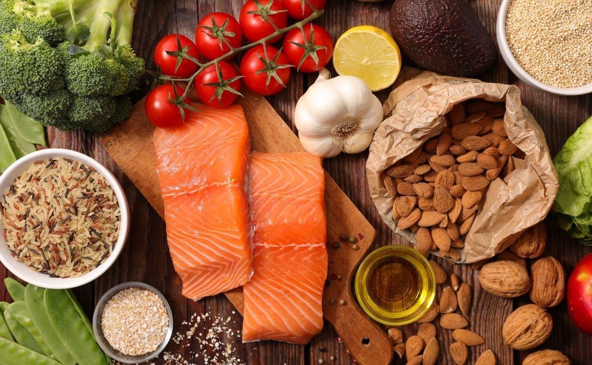alimentos con vitamina C y vitamina D
