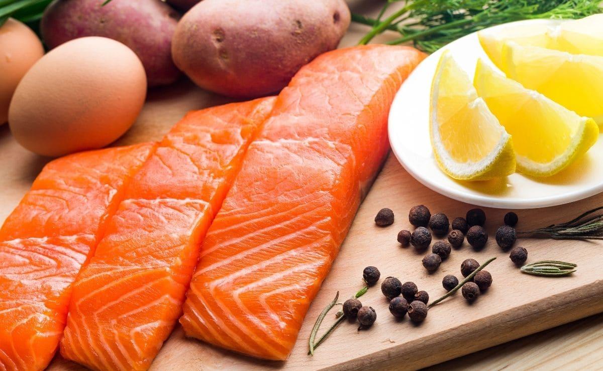 Alimentos vitamina C vitamina D