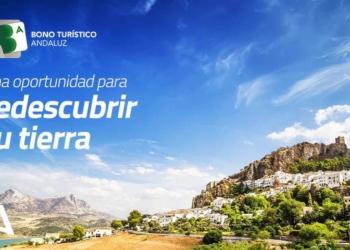 Bono Turístico Andaluz de la Junta de Andalucía