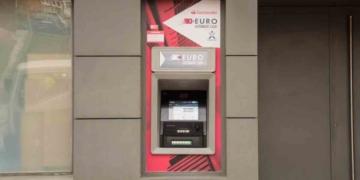 Cajeros automáticos de Correos