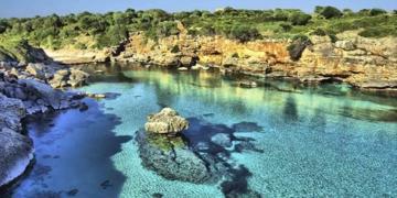 Turismo | Cala en Palma de Mallorca