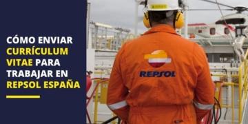 Currículum vitae Repsol España