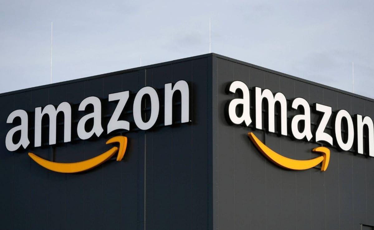 Empleo en Amazon