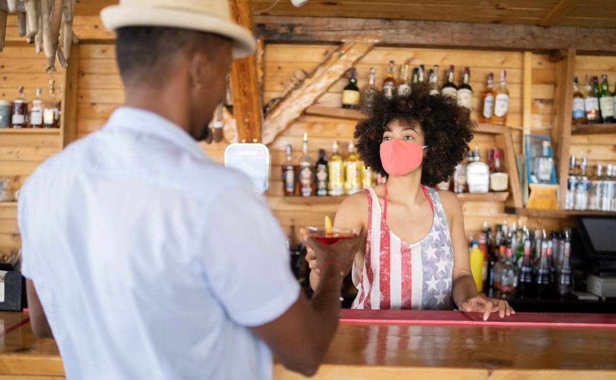 Empleo sector turístico
