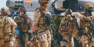 Empleo Público ejército España