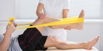 Empleo fisioterapeuta España