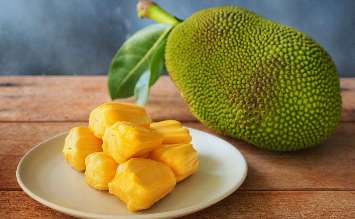 Fruta Yaca