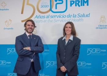 Grupo Prim adquiere la división de ortopedias del Grupo Ilunion