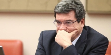 pensión reforma España