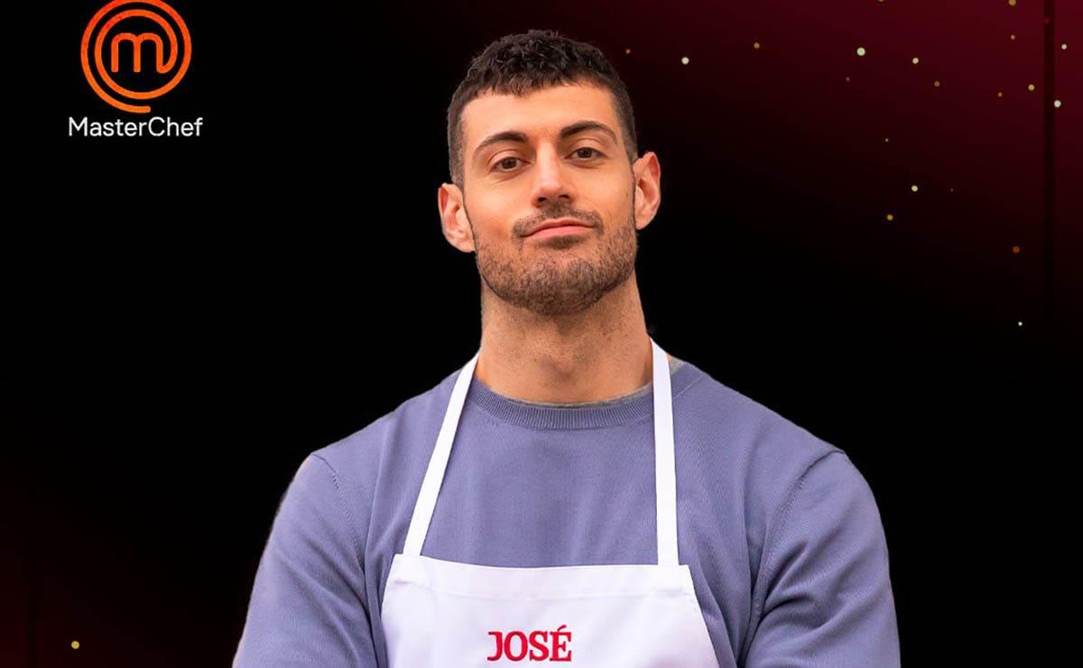 José, MasterChef 9