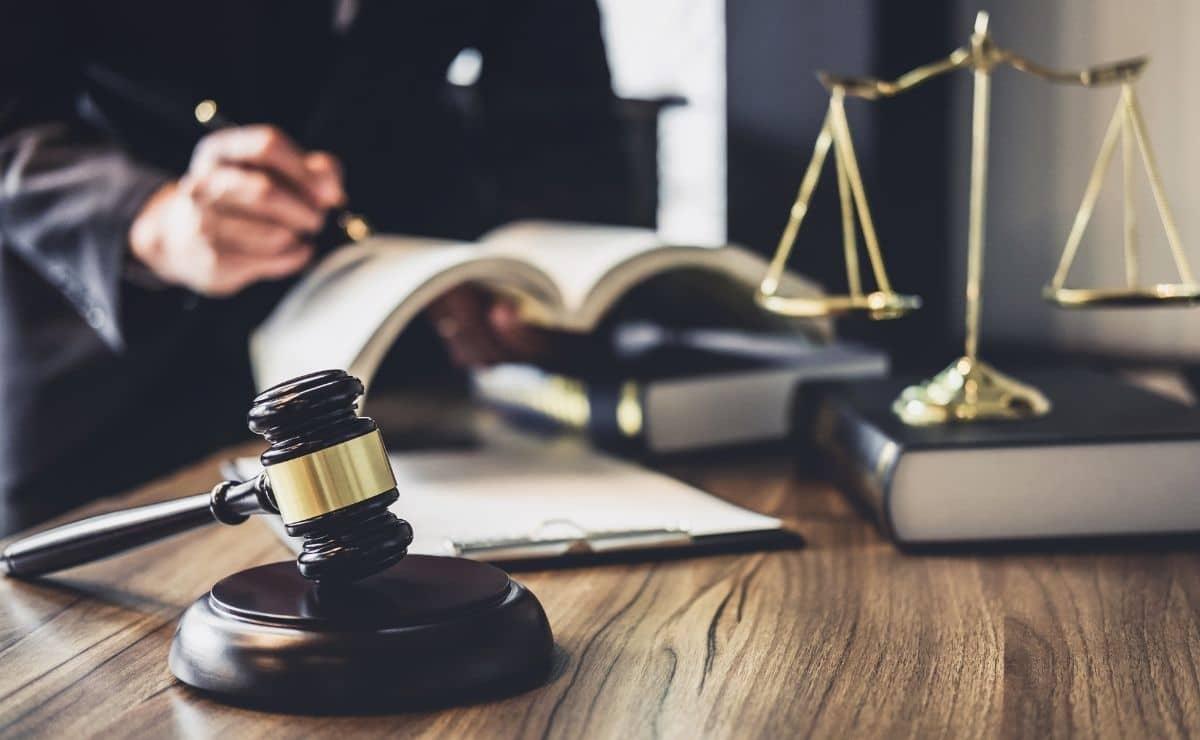 Juez Justicia